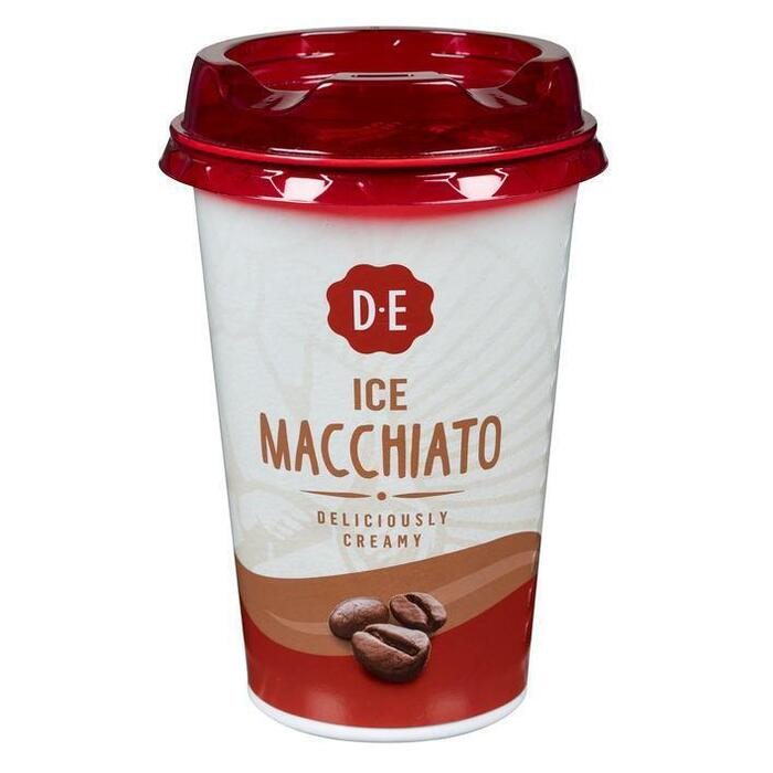 Ice Macchiato (230ml)