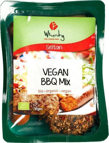 Vegan BBQ Mix (200g)