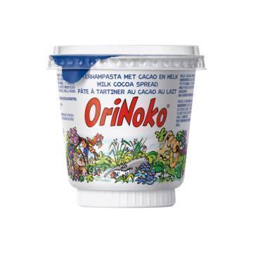 Chocoladepasta Melk (Stuk, 350g)