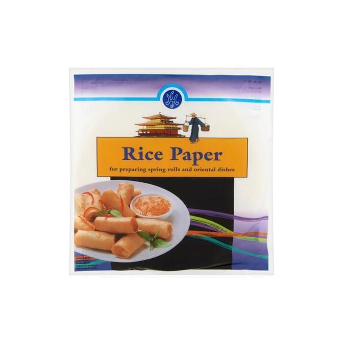 Rijstpapier 200g (200g)