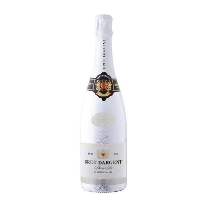 Brut Dargent Ice chardonnay (0.75L)
