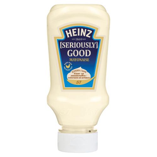 Seriously good mayonaise (215g)