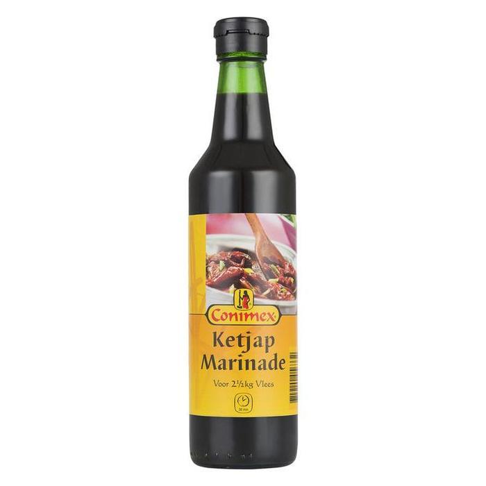 Ketjap Marinade (Stuk, 37.5cl)