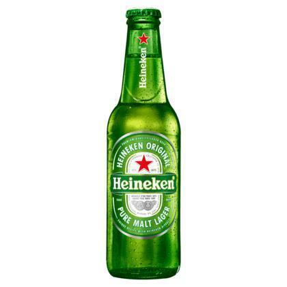 Heineken Premium Quality (rol, 30 × 30cl)