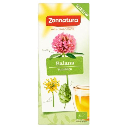 Balans thee (20 × 30g)
