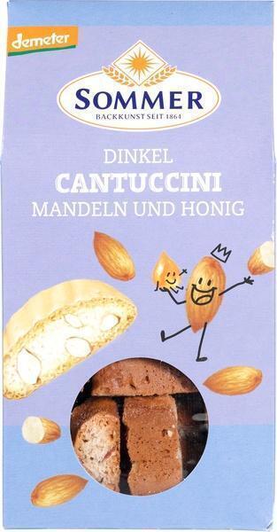 Spelt-cantuccini (150g)