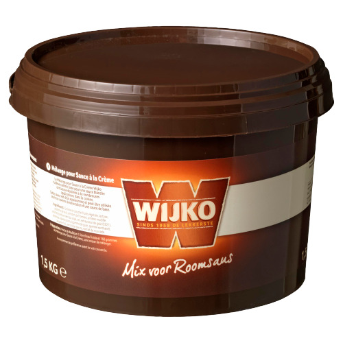 Wijko Mix Roomsaus (1.5kg)
