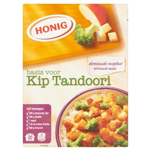 Honig Mix kip tandoori (50g)