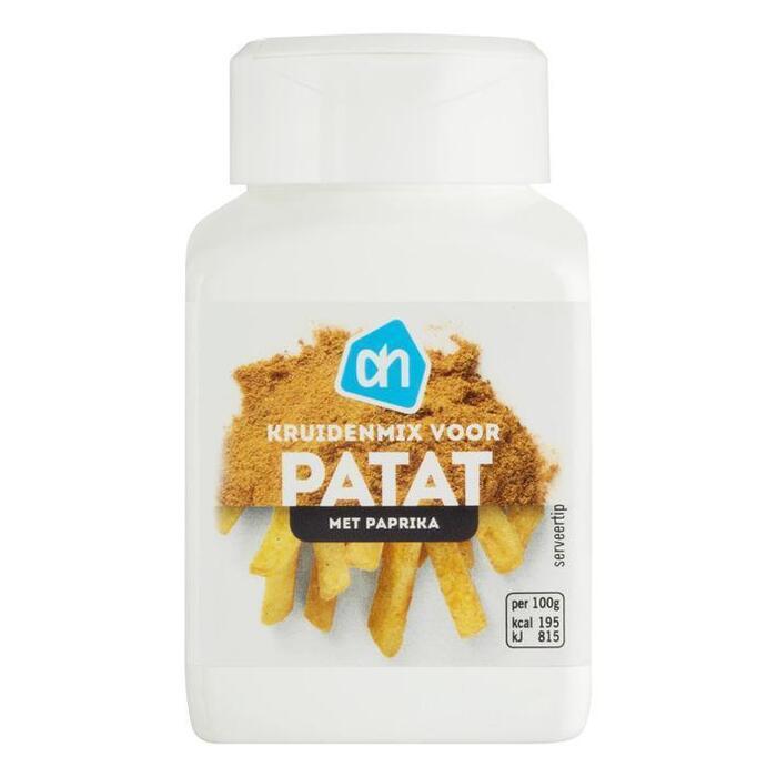 Kruidenmix voor patat (bak, 80g)