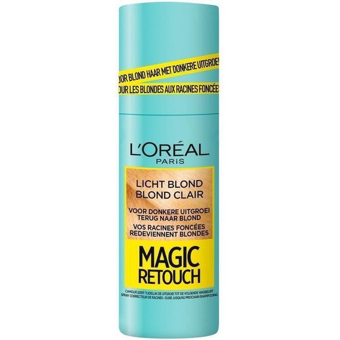 L'Oréal Magic retouch dark roots (75ml)