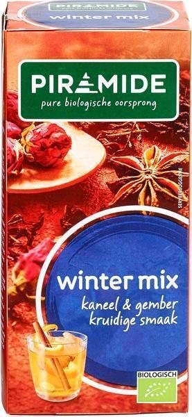 Winter Mix (20 st.)