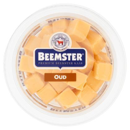 Beemster Blokjes oud (135g)