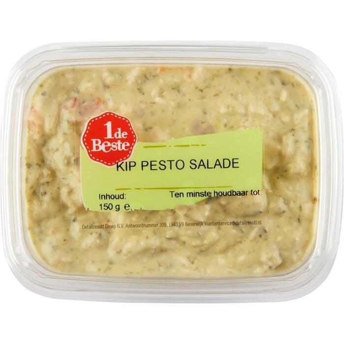 Salade kip pesto (150g)