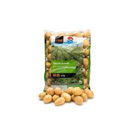Vastkokende aardappelen (zak, 5kg)