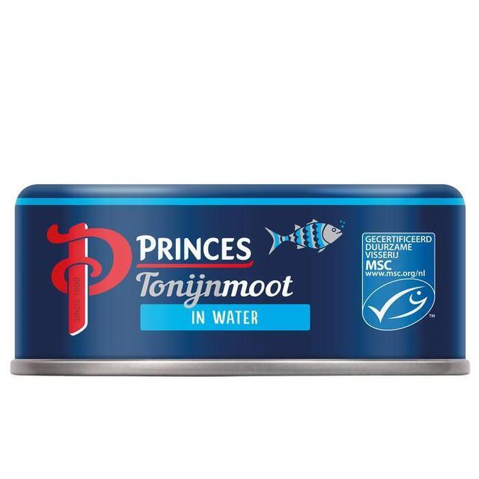 Princes Tonijnmoot in water MSC (160g)