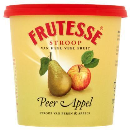 Fruitstroop appel-peer (450g)