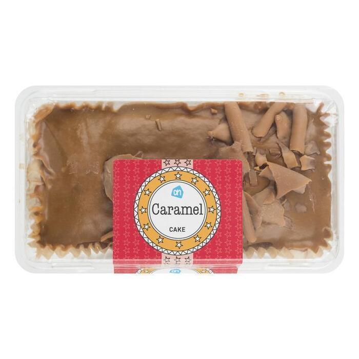 AH Fudgecake karamel (400g)