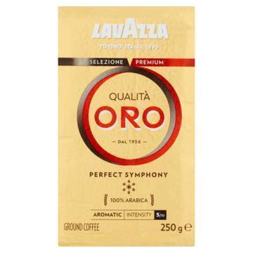 Lavazza Oro snelfilter (250g)