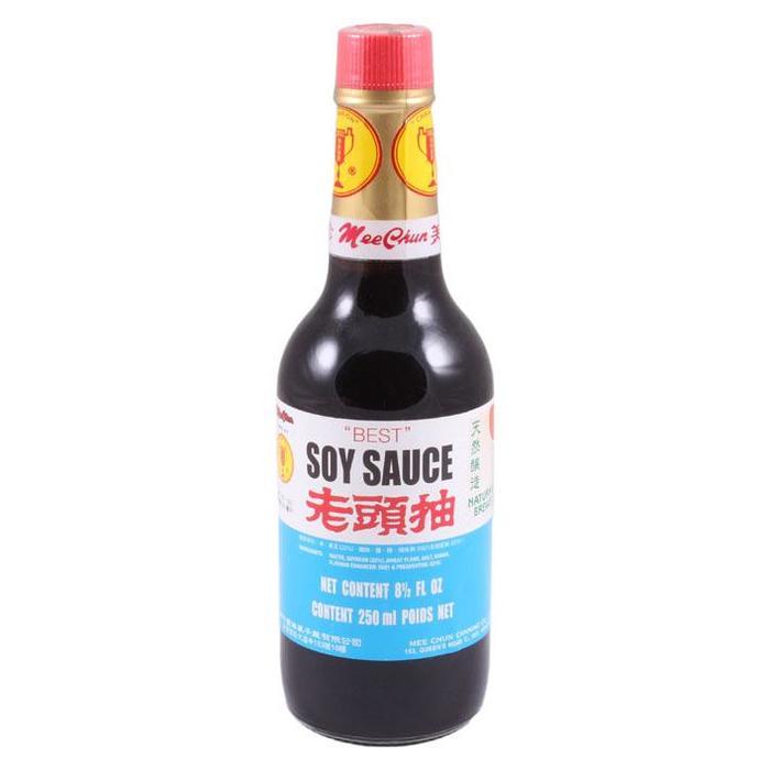 Mee Chun Best Soy Sauce 250ml (250ml)