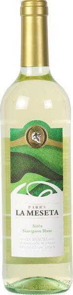 Airen Sauvignon blanc (fles, 0.75L)