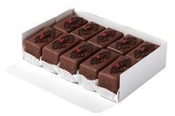 BOUWSTEENTJES CHOCOLADE (bak)