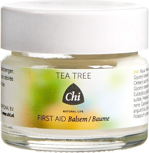 Tea Tree Balsem in potj (15ml)