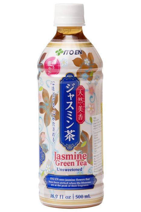 Jasmijn thee (0.5L)
