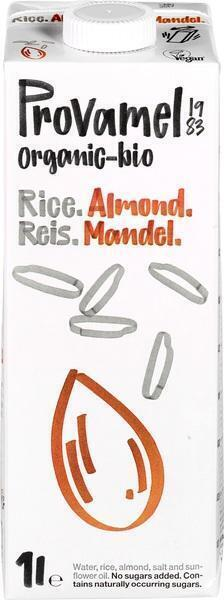 Rice-Almond (1L)