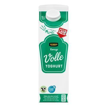 Jumbo Yoghurt Vol 1L (1L)