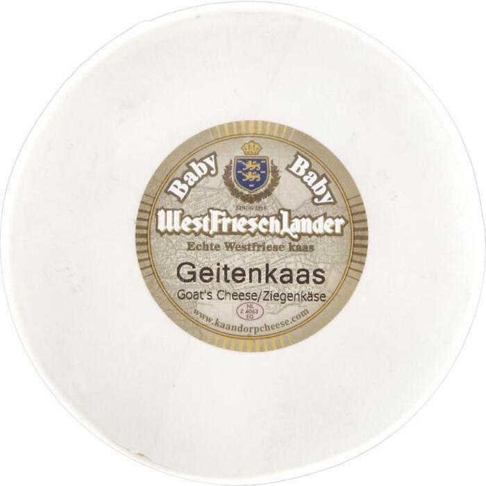 Westfrieschlander Babykaas geit naturel (400g)
