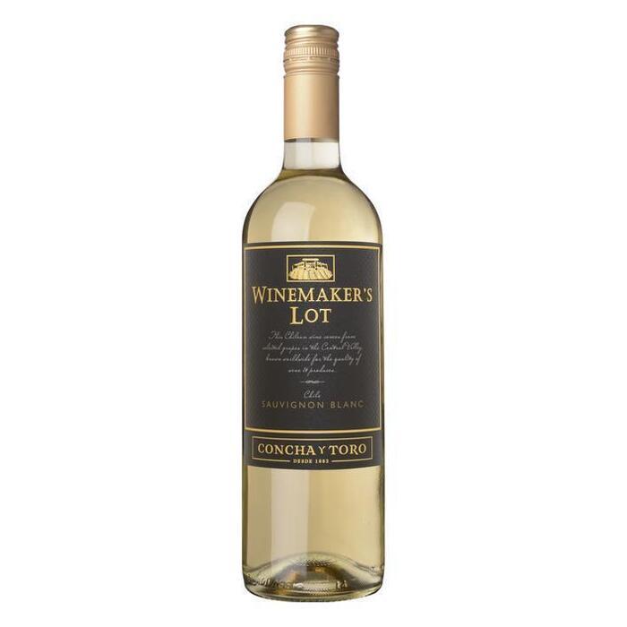 Winemaker's Lot Sauvignon Blanc (0.75L)