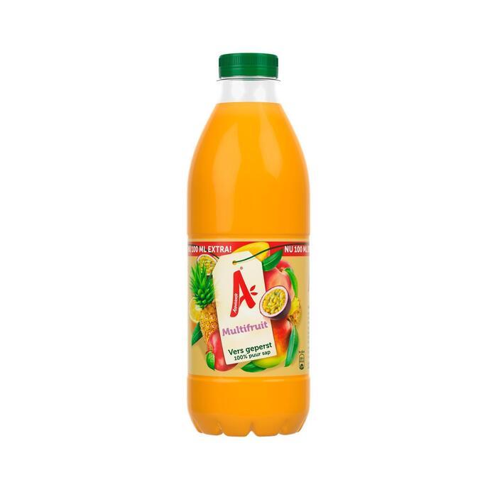 Appelsientje Vers geperst multifruit (1L)