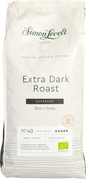 Koffiebonen extra dark (1kg)
