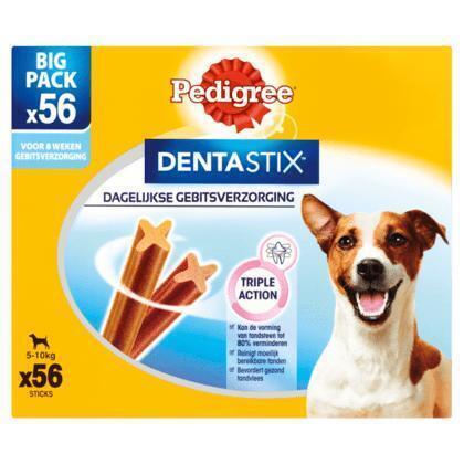 Pedigree Dentastix Voordeelverpakking 56 Stuks 880 g (56 × 880g)