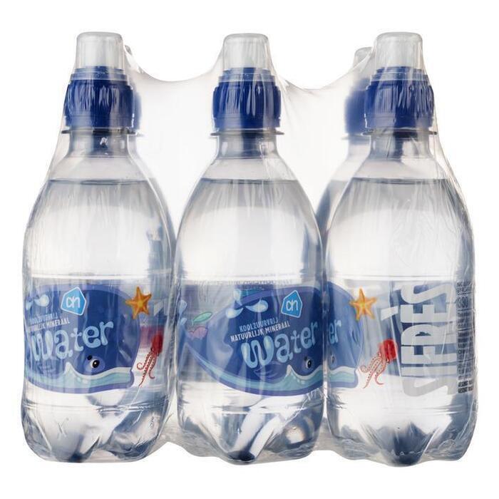 AH Kids water (6 × 33cl)
