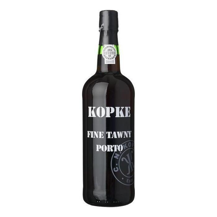Fine Tawny Porto (fles, 0.75L)