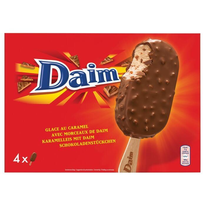 Ice cream 4 stuks (44cl)