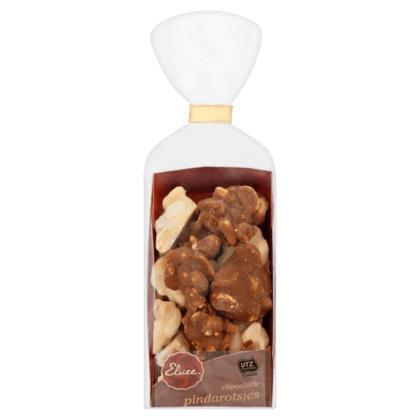 Chocolade Pindarotsjes (200g)