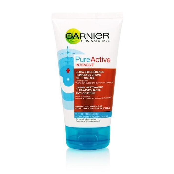 Garnier Pure active scrub (150ml)