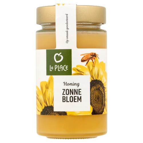 La Place Honing Zonnebloem 275 g (275g)