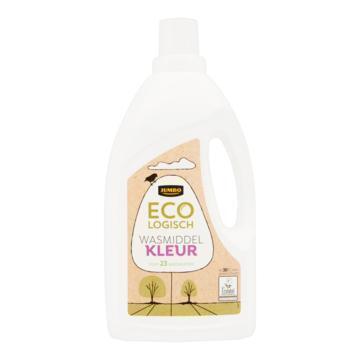 Jumbo Ecologisch Wasmiddel Kleur 1,5 L (1.5L)