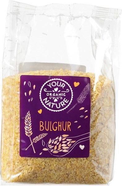 Bulghur volkoren (400g)
