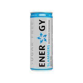 Energy drink light (rol, 25 × 250ml)