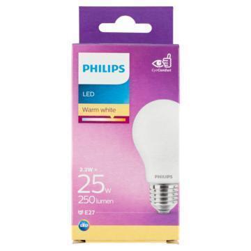 Philips Mat std E27 25W