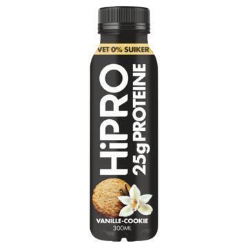 Hipro Protein drink vanille cookie (300g)