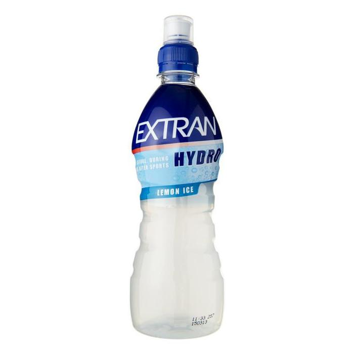 Extran Hydro Lemon Ice (PET fles, 0.5L)