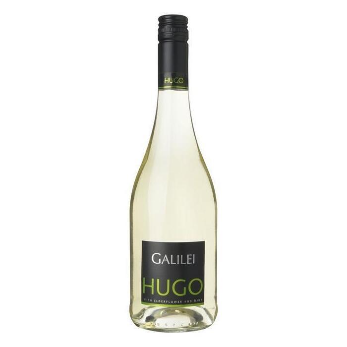 Galilei Hugo (glas, 6 × 0.75L)