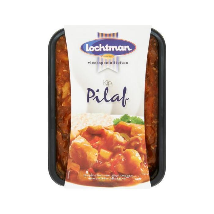 Lochtman Kip Pilaf 500g (500g)