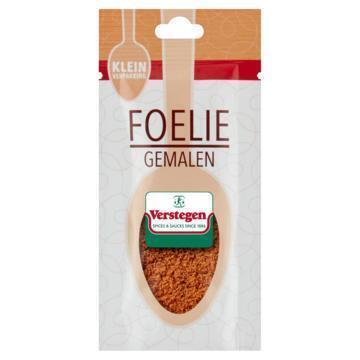 Verstegen Foelie Gemalen Kleinverpakking 5 g (5g)