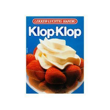 Klop Klop (2 × 40g)